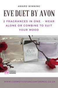 Eve Duet by Avon