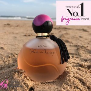 best avon perfume far away