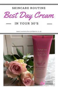 Avon Anew Perfect Skin day cream