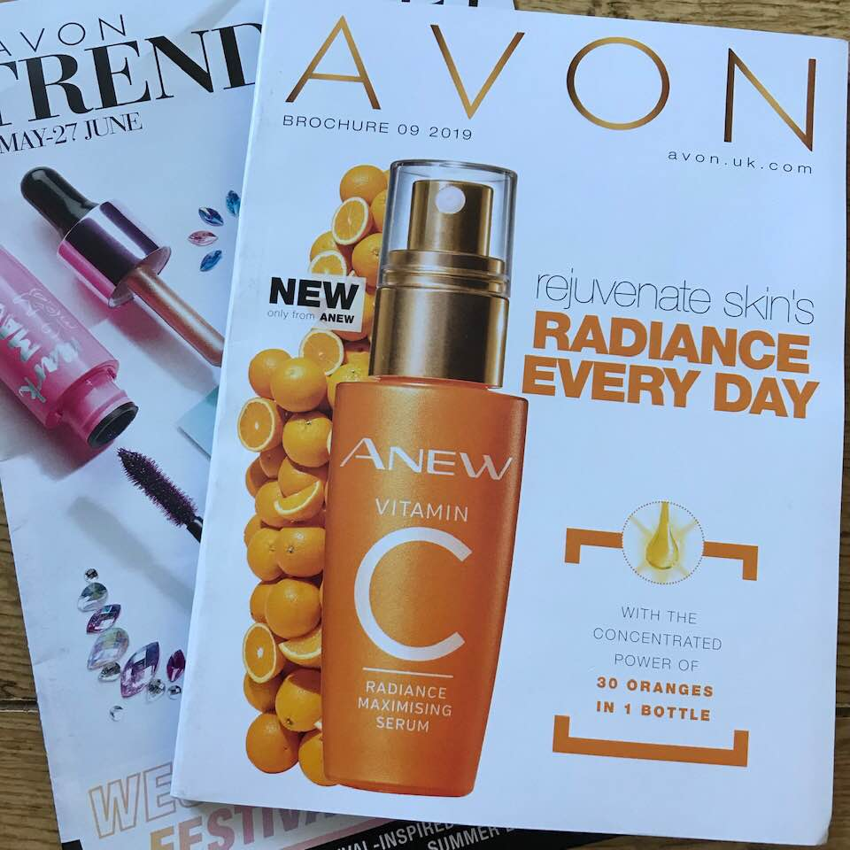 Avon Campaign 9, 2019 - What\u0026#39;s New, Best Offers and Reviews