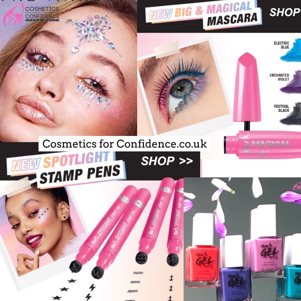 New Avon Campaign 9 - Festival Makeup