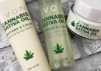 Cannabis Sativa Oil Avon